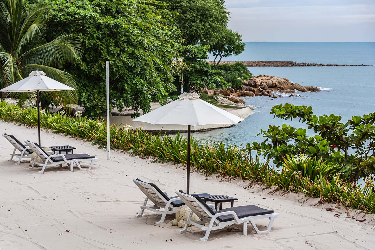 Garden Cliff Pattaya